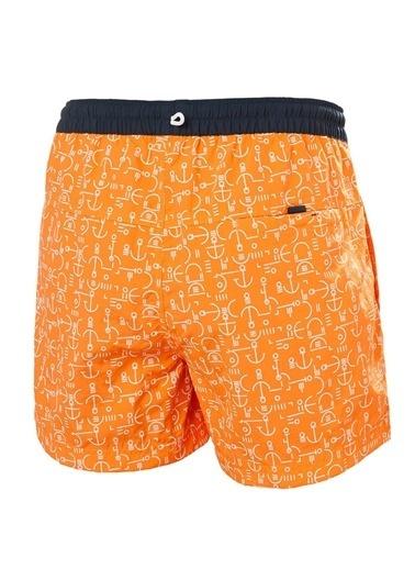 Helly Hansen Şort Oranj